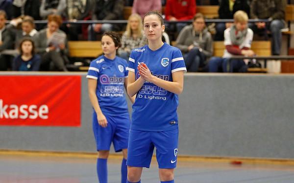 20170114 - Toernooi Bielefeld - Ladies Genk