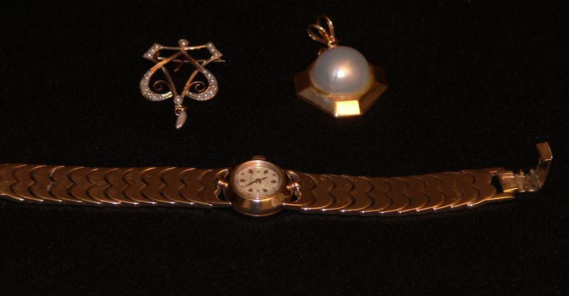 Mom - Jewelry