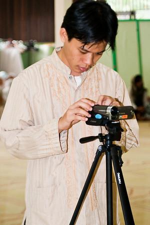 2011 April Saung Istiqamah