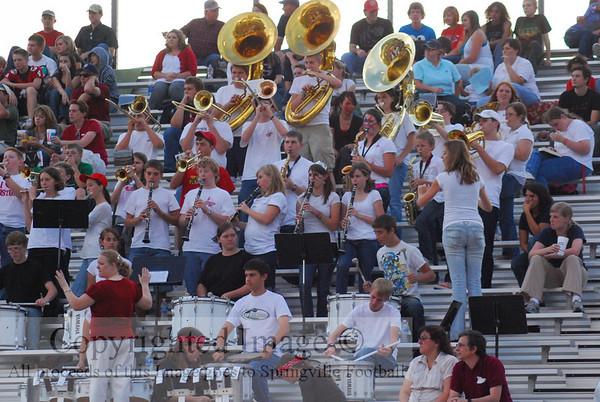 Football Band 2009