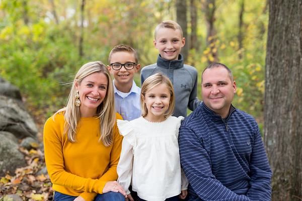 Bodelsen Family 2020