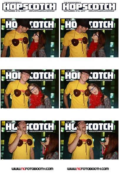 Hopscotch 2011