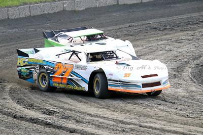 Legion Speedway 08/24/18