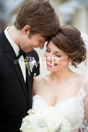 Bill and Kristi | Wedding