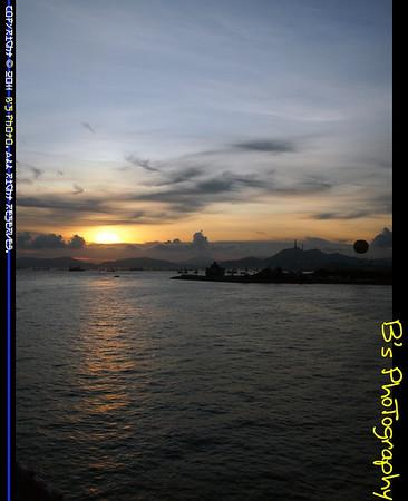 20110812 - Magic Hour