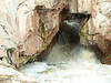 The Soda Dam, a travertine deposit within the Jemez Caldera<br /> Jemez Mountain Trail National Scenic Byway<br /> Jemez Reservation, New Mexico<br /> <br /> available 16 x 24 Giclee on canvas