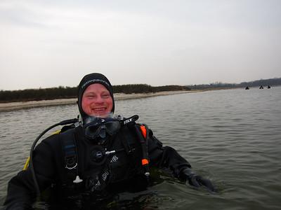 20110313 Dive, Gammel Mark