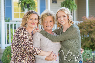 Puglsey Family