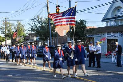 Lindenhurst Invitational Parade 6-3-17