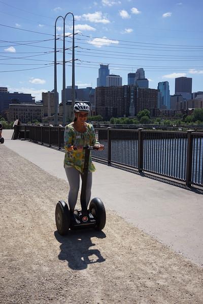 Minneapolis: June 6, 2021 (2:30pm)