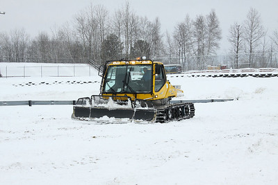 2011 GREAT Sno - X