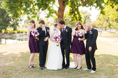 06 Wedding Party