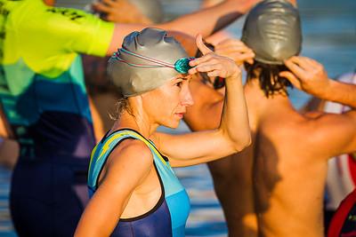 Charleston Sprint Triathlon 2021 Race 3