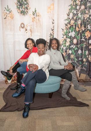 Lexington Holiday Party 2018 - Lisa
