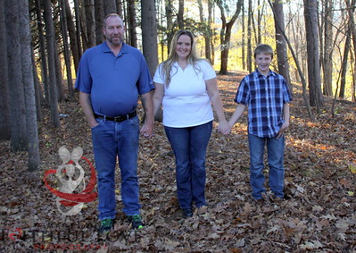 Holcomb Family 11-4-15