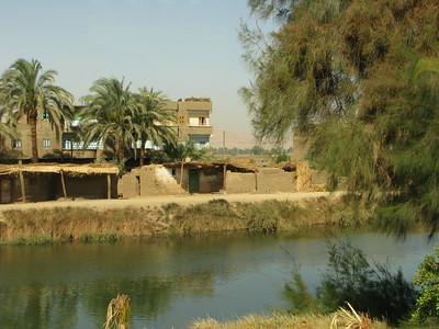 0408 Denderah, Abydos & Luxor