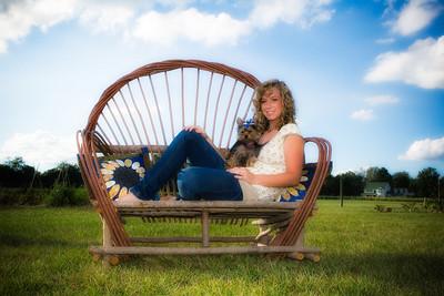 Senior-Amanda W