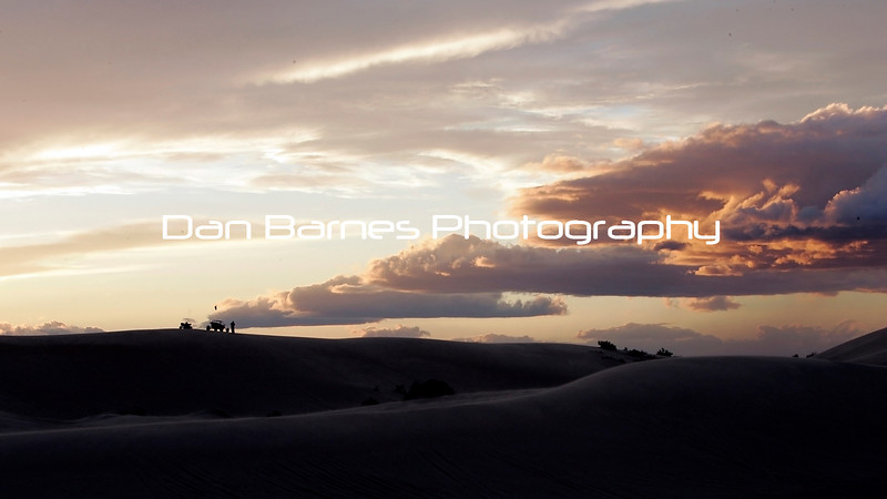 Glamis Sand Drags