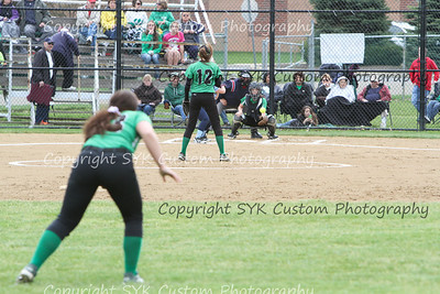WBHS Softball vs Louisville