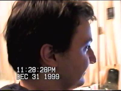 1999-2000 Senior Year