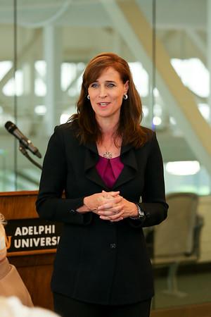 Adelphi | Fifty Plus Alumni Reunion Brunch