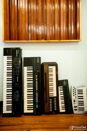 Uneven Studio