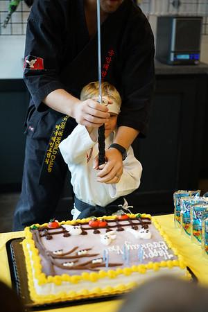 04_Kai - 6 Year Old Birthday Party
