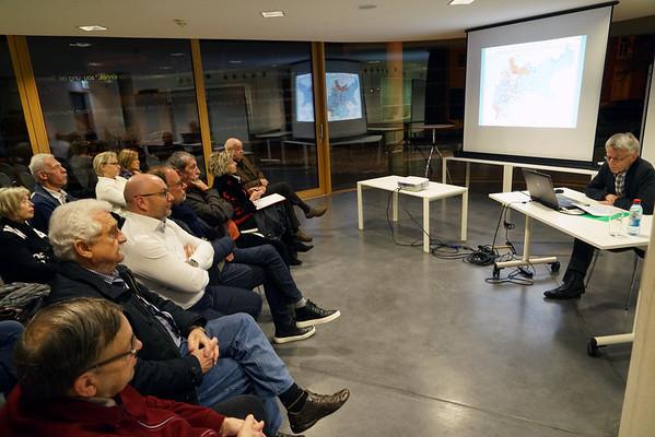 Vum Stolboom an d'Finanzparadies Konferenz