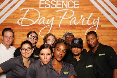 day 3 - essence day party