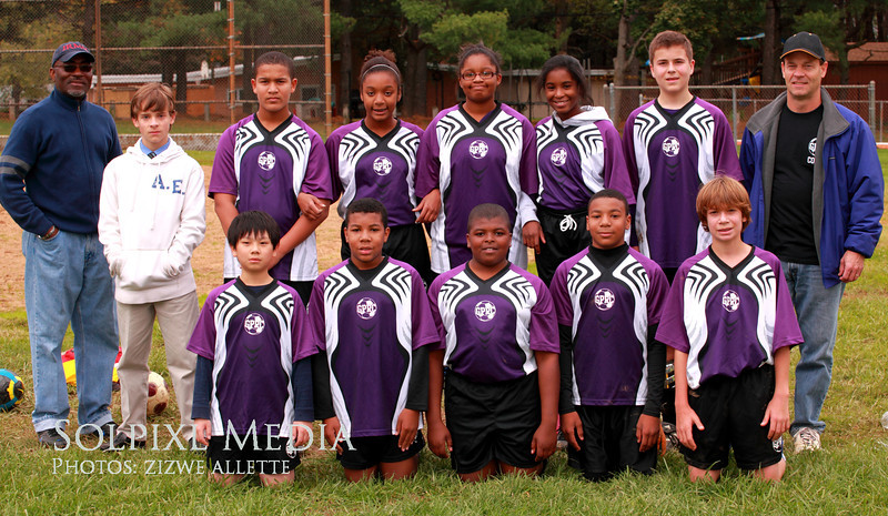 PIKESVILLE U13 PURPLE 2011
