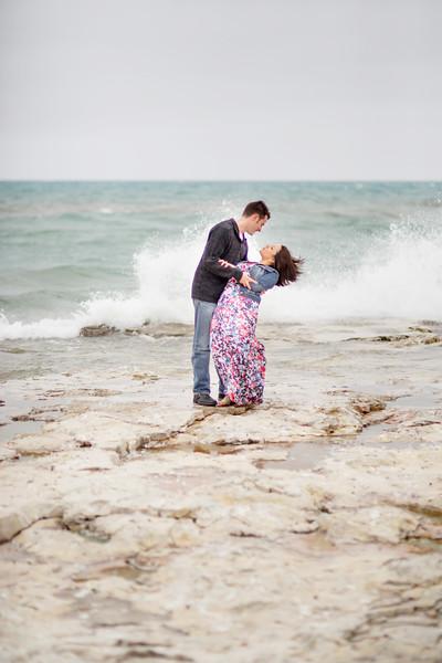 Katherine & Jacob Engagement