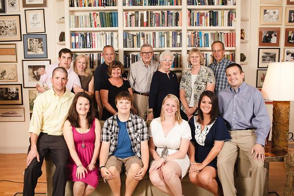 Colson Family