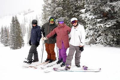 03-23-2021 Elk Camp Snowmass