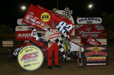 2010 ASCS Winternationals