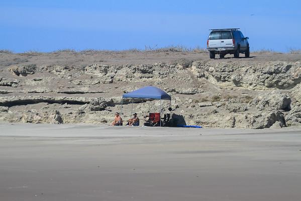 Baja Deep South - Jerry Riggers