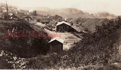 Shamokin-Coal Twp. Mines