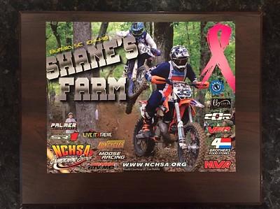 NCHSA 2018 Rd 13 Shane's Farm