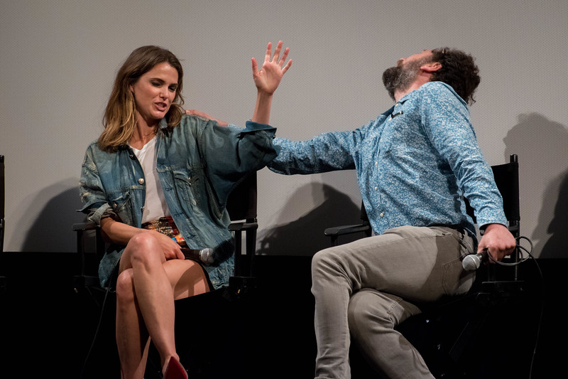 The Americans Panel