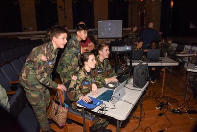 Artemis Spaceship Bridge  Simulator