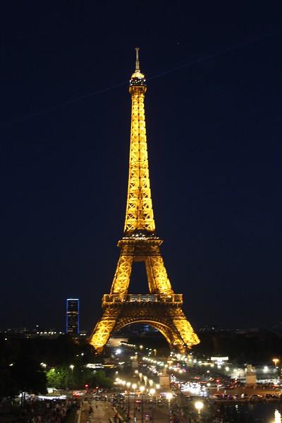 Paris (August 2018)