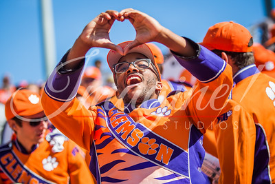 Clemson at Louisville - Photos by Christopher and Tamara Sloan