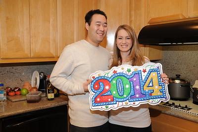 1-1-2014 Furuya's New Year's Day