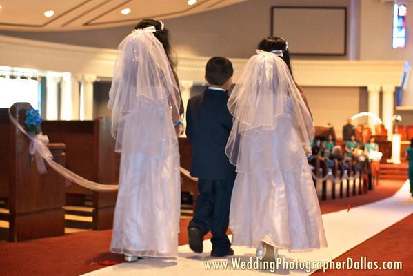 Rajiv & Susan Wedding