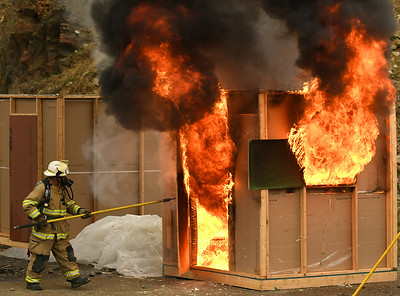 ADDISON COUNTY REGIONAL FIRE SCHOOL