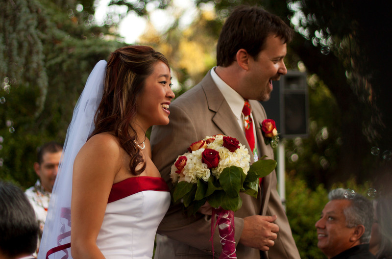 Wedding - Alice and Daniel - Walking Up the Aisle.jpg