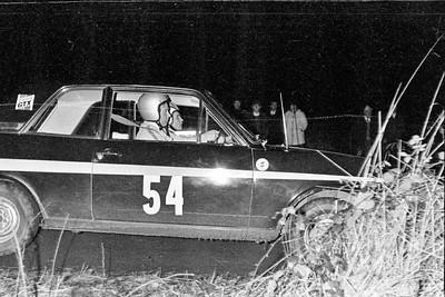 Dursley Rally 1969