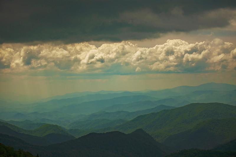Cloud Level #2