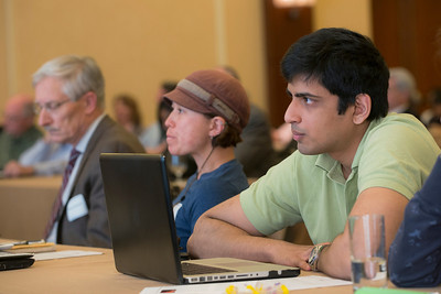 Sustainability and Resilience Symposium