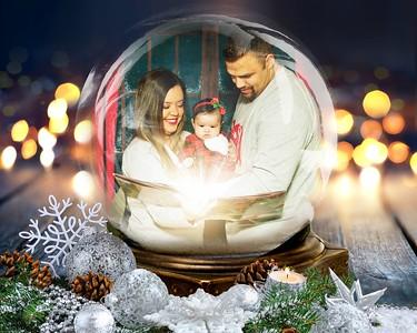 Giana Christmas 2019