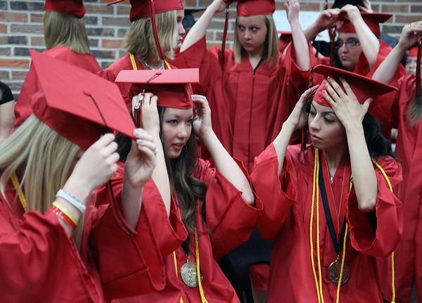 NorthWood Graduation